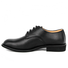 Casual non slip police mens work office shoes 1236