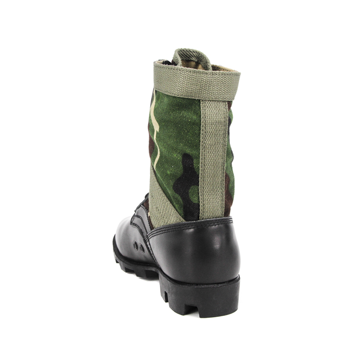 5201-4 milforce military jungle boots