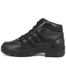 Work training British military full leather boots 6115