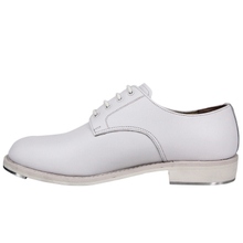 Vintage white oxford office shoes 1274