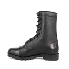 Military army american leather boots 6239