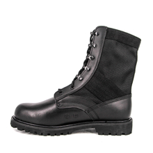 Youth vintage police jungle boots 5211