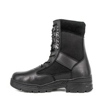 Men's vintage military tactical boots 4263