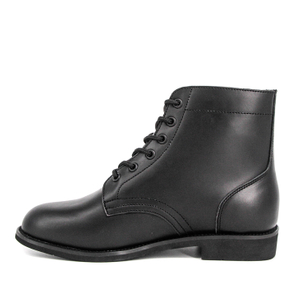 Milforce hot sale ankle military office shoes 1259