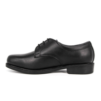Wholesale oxford government army ceremonial office shoes 1254
