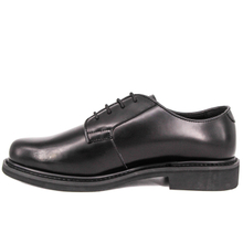Male's&ladies heel drills military office shoes 1267