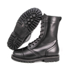 Australia walking infantry full leather boots 62102