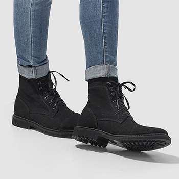 Best Black Boots for Women